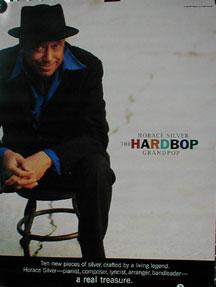 Silver,Horace - The Hardbop Grandpop Poster