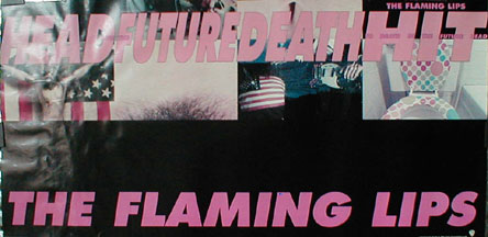 Flaming Lips Records Lps Vinyl And Cds Musicstack