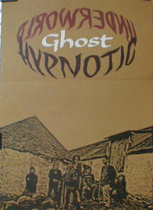 Ghost - Hypnotic Underworld Poster