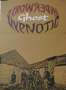 Ghost - Hypnotic Underworld Poster