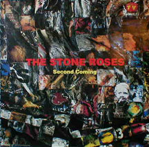 Stone Roses - Second Coming Poster