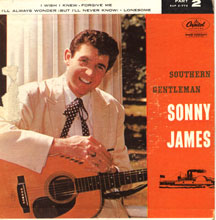 James, Sonny - Southern Gentleman Pt. 2 Ep W/ps