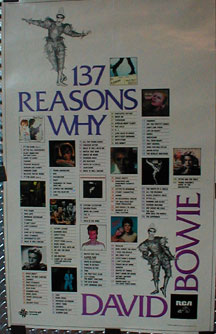 137 Reasons Why Poster