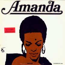 Ambrose,Amanda - Amanda