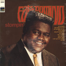 Domino, Fats - Stompin