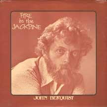 Berquist,John - Fire In The Jackpine