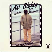 Blakey,Art & the Jazz Messengers - In My Prime Vol. 1