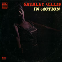 Ellis,Shirley - In Action