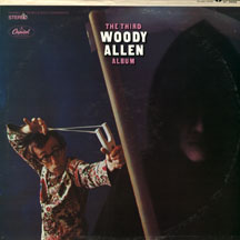 Third Woody Allen Album