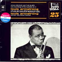 Armstrong, Louis - Rare Recordings Of The Twenties Vol. 2