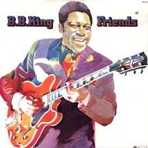 King,B.B. - Friends