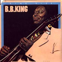 King,B.B. - King Size