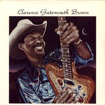 Brown,Clarence Gatemouth - Blackjack