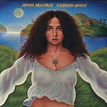 Muldaur, Maria - Southern Winds Single