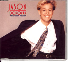 Donovan, Jason - Another Night