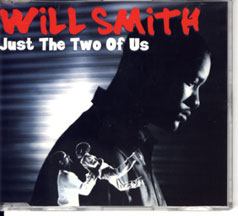 SMITH, WILL - Just The Two Of Us - U.s. Promo Issue - Radio & Lp Vers. & Instrum + 2 Callout Hooks