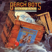 Beach Boys - Stack O Tracks