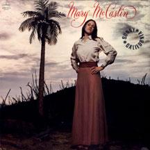 McCaslin, Mary - Sunny California CD