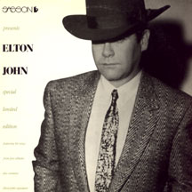 Hit Selections From Elton John