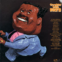 Cookin' With Fats