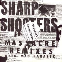 Sharpshooters - Choked Up