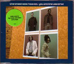 You Are The Universe - Brand New Heavies