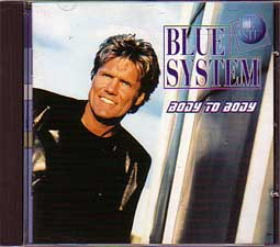 Blue System Body+To+Body CD