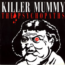 Killer Mummy