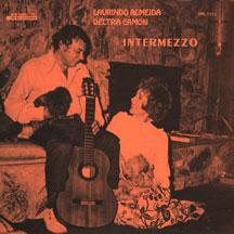 Almeida,Laurindo & Deltra Eamon - Intermezzo
