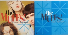 Muffs - Blonder And Blonder Poster Flat