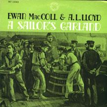 Sailors Garland