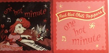 One Hot Minute Poster