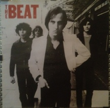 Beat - The Beat poster